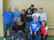 Boccia workshop Nymburk - Cheol Hyeon Kwon 01