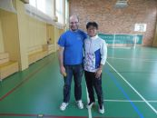 Boccia workshop Nymburk - Cheol Hyeon Kwon 03