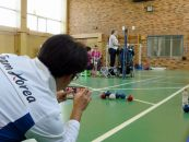 Boccia workshop Nymburk - Cheol Hyeon Kwon 07