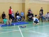 Boccia workshop Nymburk - Cheol Hyeon Kwon 08